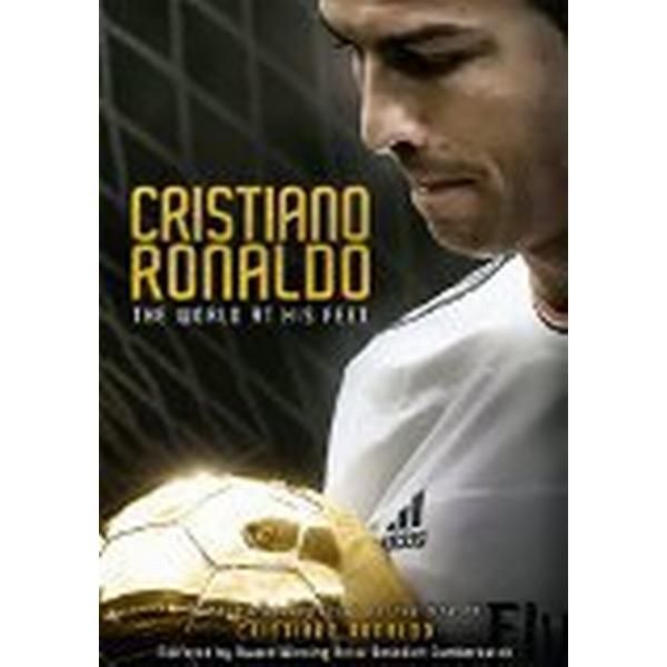 Cristiano Ronaldo - The World at His Feet [DVD]